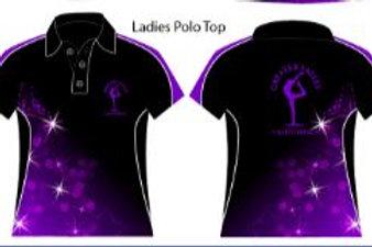 Club Polo Top