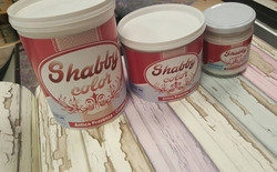SHABBY COLOR