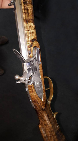 Lancaster County Boys Rifle