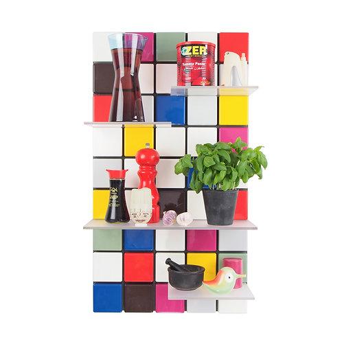Pellington Design | CONFETTI - Shelf System