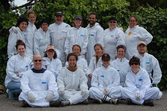 SF Bee-Cause Apprentices & Mentors