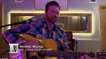Michael McCall