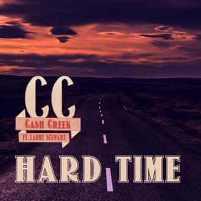 "CASH CREEK CELEBRATES RELEASE OF ""HARD TIME"" (RADIO MIX)"