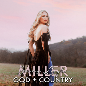 COUNTRY MUSIC RECORDING ARTIST& FORMER U.S. ARMY SERGEANT JENNY LEIGH MILLER
