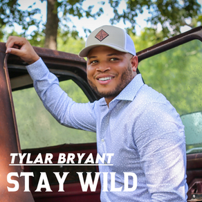 """INDIE COUNTRY RECORDING ARTIST & FORMER MMA FIGHTER TYLAR BRYANT SET TO RELEASE FREE SPIRIT ANTHEM"""""""