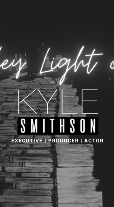 Kyle Smithson Social Media Series Opening Graphic