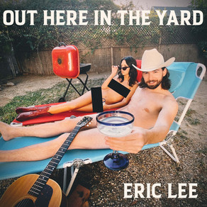 """AMERICAN SINGER-SONGWRITER & COUNTRY RECORDING ARTIST ERIC LEE RELEASES EASY-DOES-IT COUNTRY TUNE"""""""