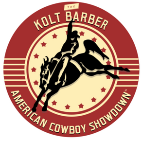 COUNTRY MUSIC ARTIST, KOLT BARBER, TEAMS WITH ROCKIN' K RODEO TO LAUNCH THE AMERICAN COWBOY SHOWDOWN