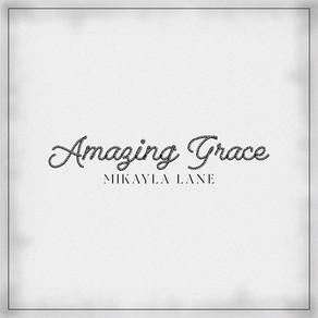 "Mikayla Lane Set To Release Two Christmas Classics-""O Holy Night"" & ""Amazing Grace"""