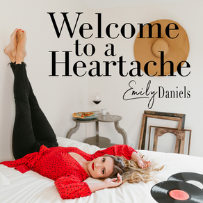 NETFLIX SING ON CHAMPION EMILY DANIELS MAKES DEBUT WITH WELCOME TO A HEARTACHE