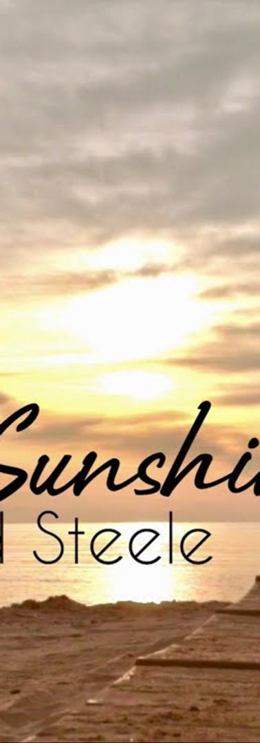 "The Band Steele 'Waitin' on Sunshine"" Lyric Video"