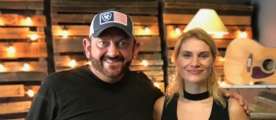 COUNTRY MUSIC PRODUCER KOLT BARBER TEAMS WITH SINGER/SONGWRITER JENNY MILLER