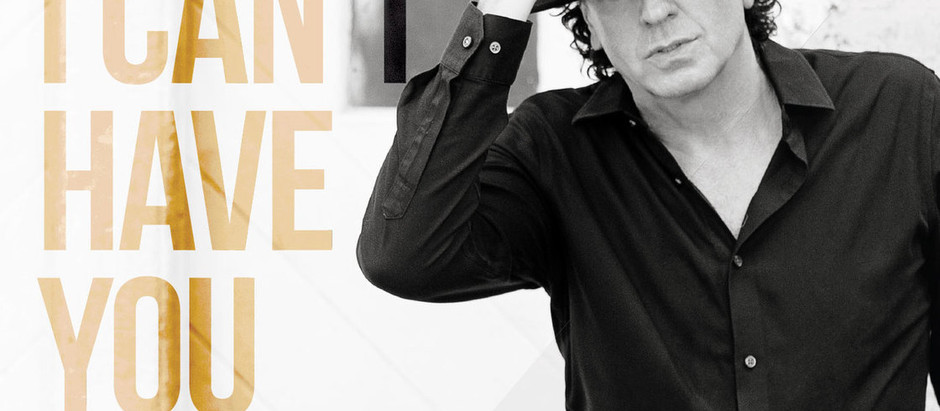 """ACCLAIMED SONGWRITER AND VETERAN PERFORMER STEVEN KEENE TO RELEASE  """"CAUSE I CAN'T HAVE YOU"""""""