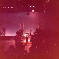 Frank's Porter Waggoner Show Performance