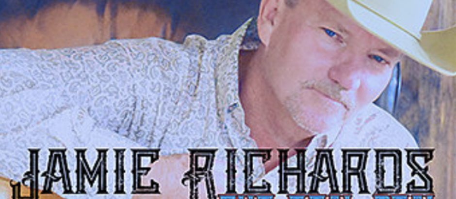 COUNTRY MUSIC TRADITIONALIST, JAMIE RICHARDS, SET TO RELEASE SOLO ALBUM THE REAL DEAL