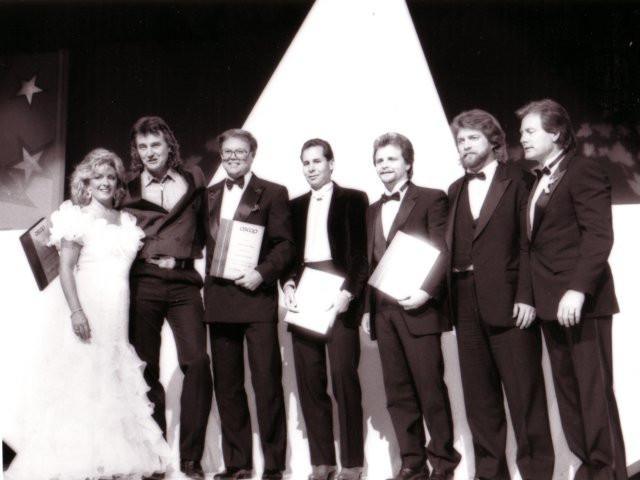 ASCAP Awards