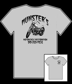 Munster's