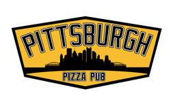 pittsburg pizza pub 3 logo