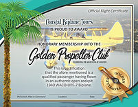 Goldern Propeller Club certificate.jpg