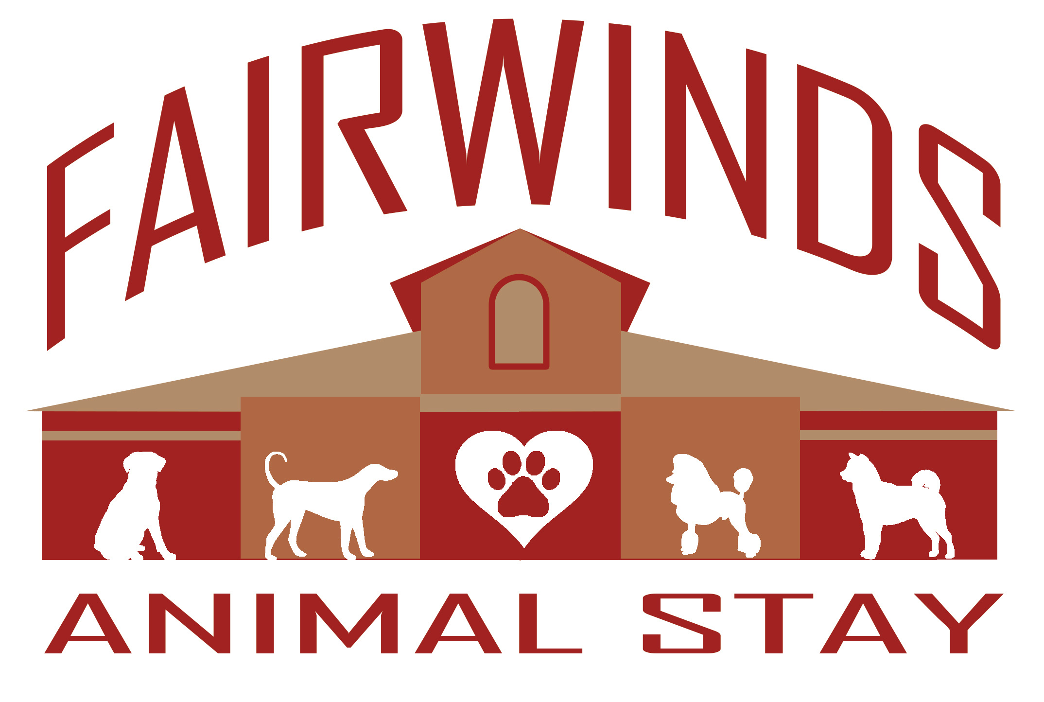 fairwinds animal stay