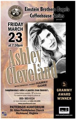 Ashley-Cleavland