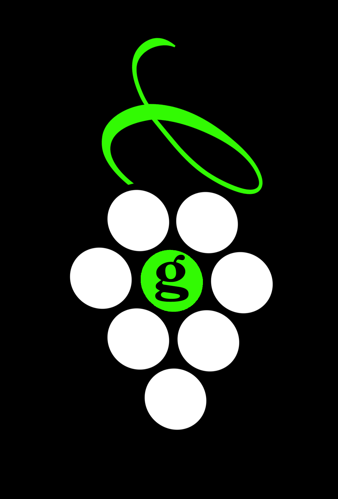 Grape graphic