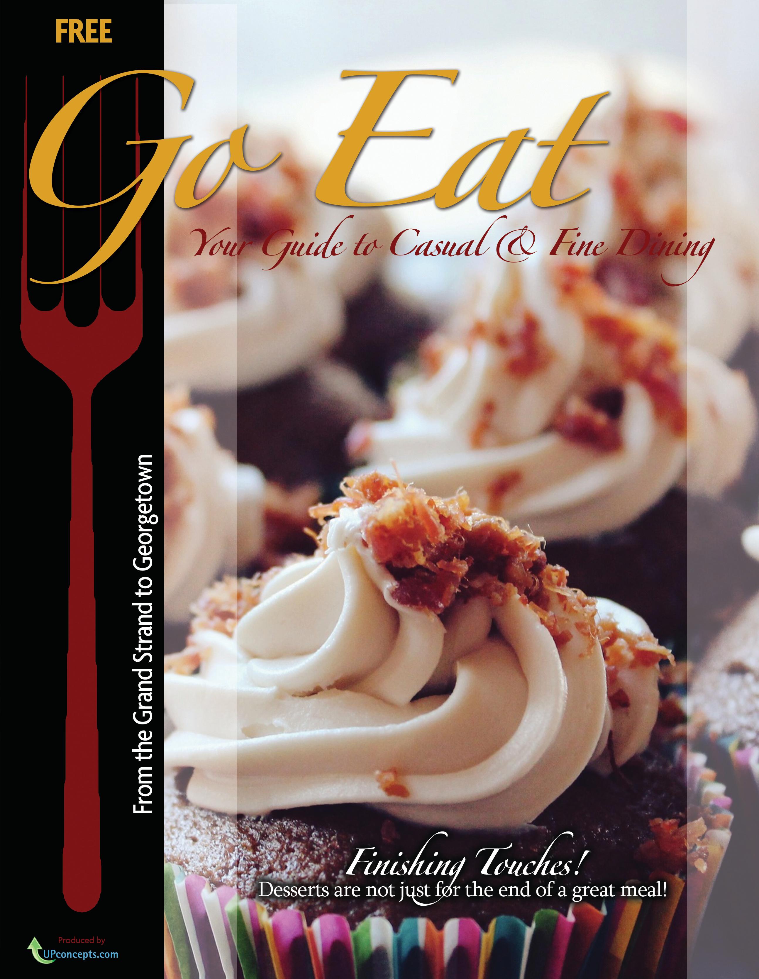 Go Eat Concept 1