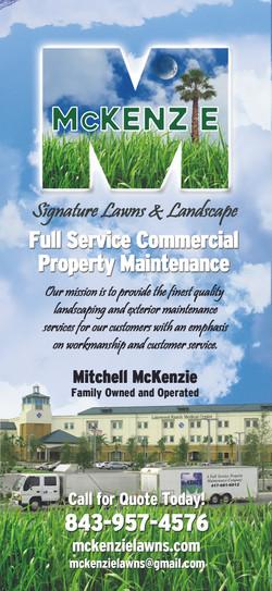 McKenzie front commercial rackcardPRINT.