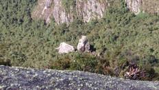 Expedição Papupo / Agulhinha Bonatti