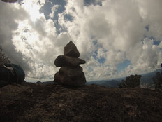 Expedição Pedra das Cruzes