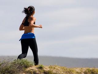 Jogging !!!!! A arte de Correr.