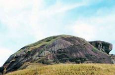 Parque Natural Municipal Montanhas de Teresópolis !