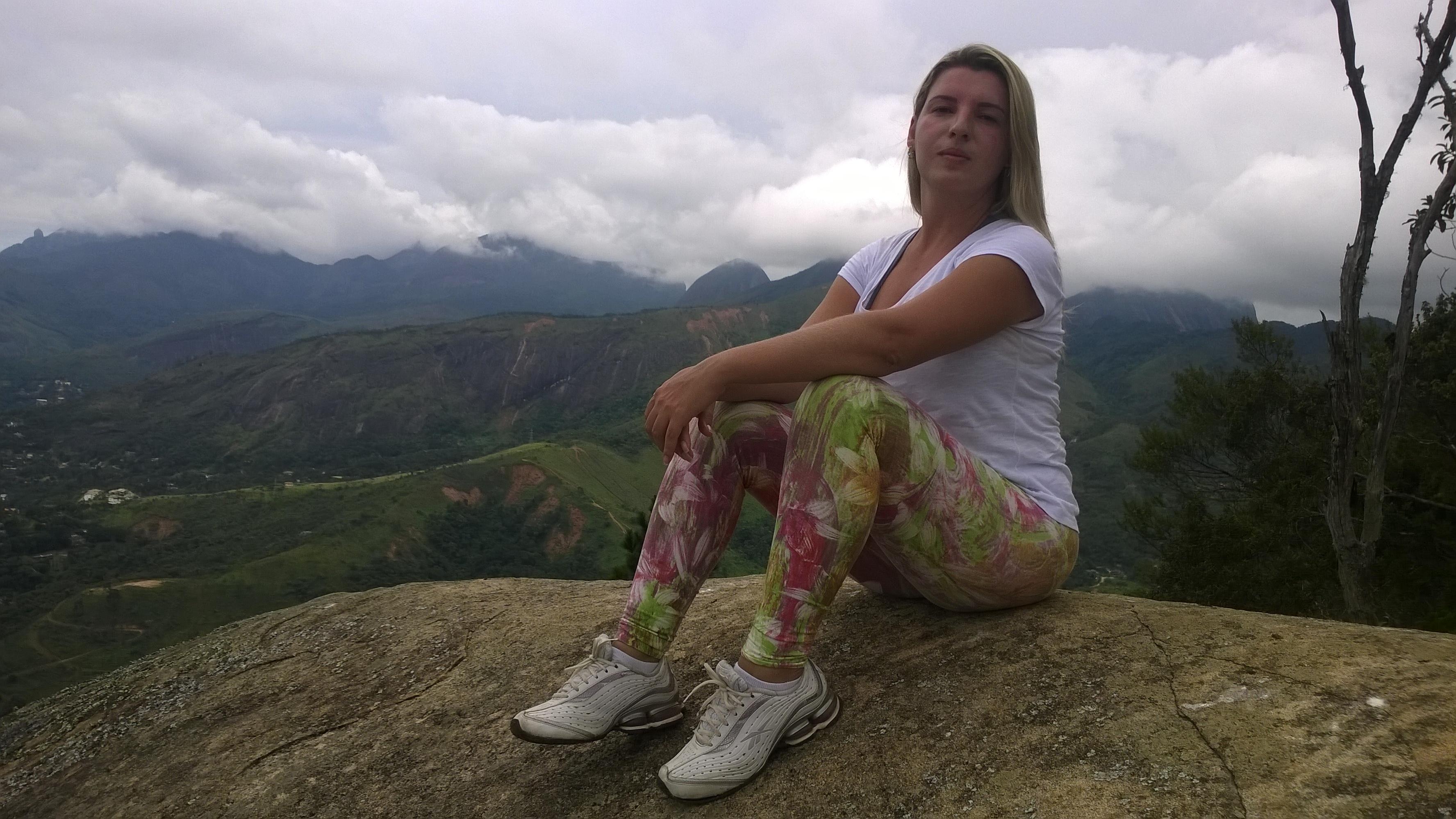 Aline do Totem