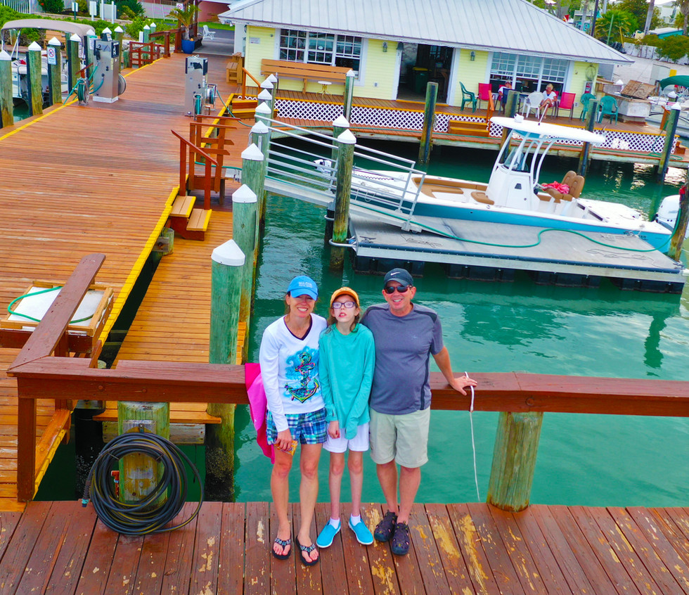Friends of Pelican Pier
