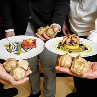 NeroSano è Aglio Nero Superfood d'eccellenza!