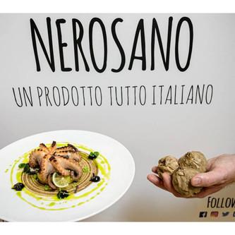 L'Eccellenza del Made in Italy con l'aglio nero di NeroSano.