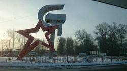 filming in Irkutsk