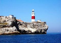 Filming a lighthouse in Vladivostok
