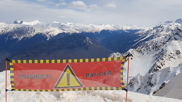 Filming in dangerous palces in Russia- Film Production Company - Russia