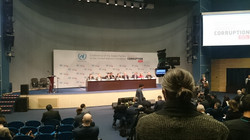 Filming un conference
