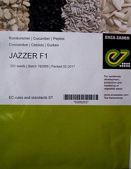 Краставици Джазер F1 от 250 с.