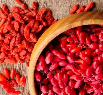 Семена Годжи бери 0,2 гр.