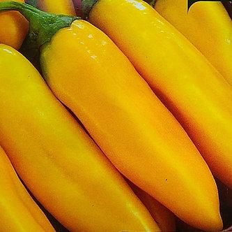 Рибки жълти СЛАДКИ - 2 гр
