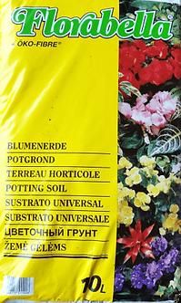 Торф Флорабела Универсал - 10 литра