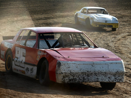 Five Ontario Dirt Tracks Announce Creation of Ontario Dirt Competition Committee