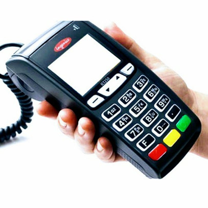 Now Accepting Debit/Credit