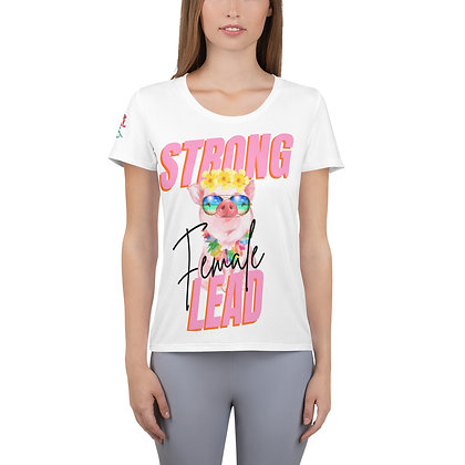 Strong Female Lead Rosie Shirt