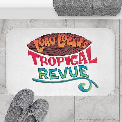 TroPIGal Revue Bath Mat
