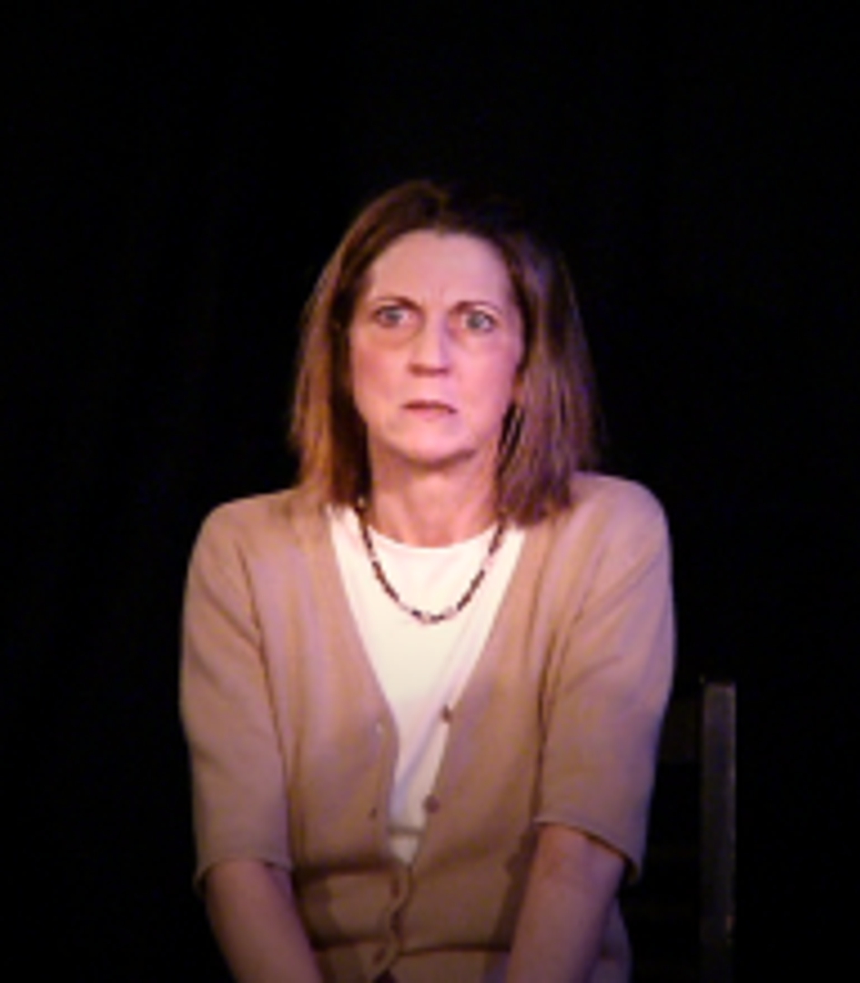 Colleen Daley as Val