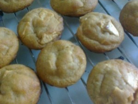 Caramac cookies – where would Whoop 'n' Wail be without them?